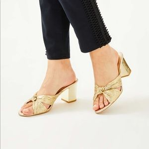 Sandal by Lilly Pulitzer